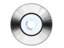CD-R Shiny Silver 24x